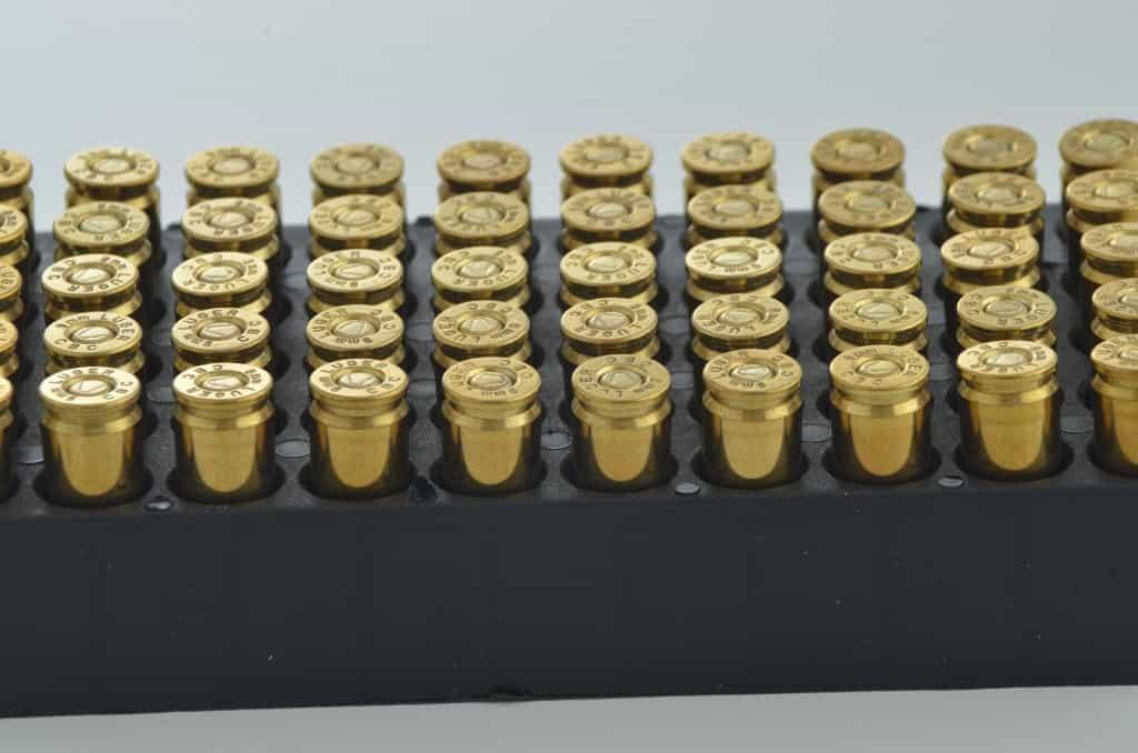 9mm ammo for survival shtf gun