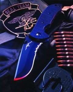 Emerson Survival SEAL Knife