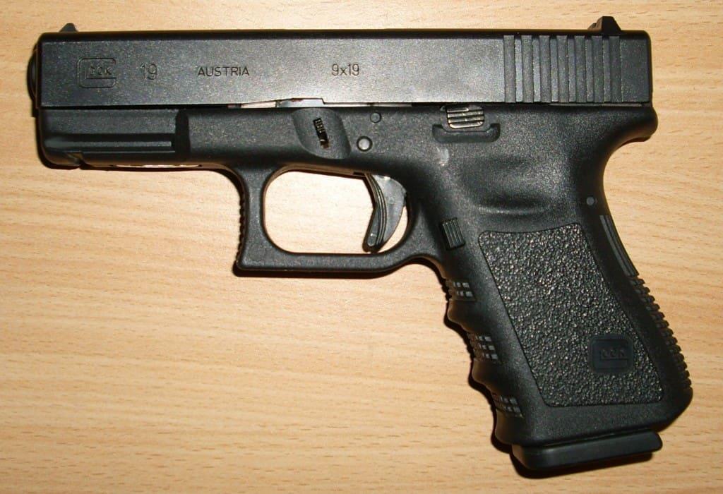 Glock 19 top handgun to own