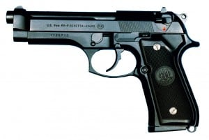 Pros and cons of 9mm handguns for bug out bag