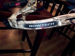 bowtech assassin black ops review
