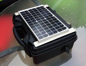 DIY Solar Generator