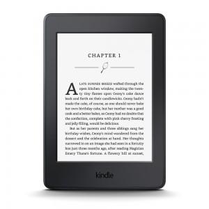 Kindle ereader for preppers