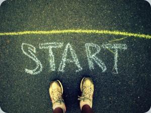 get started prepping