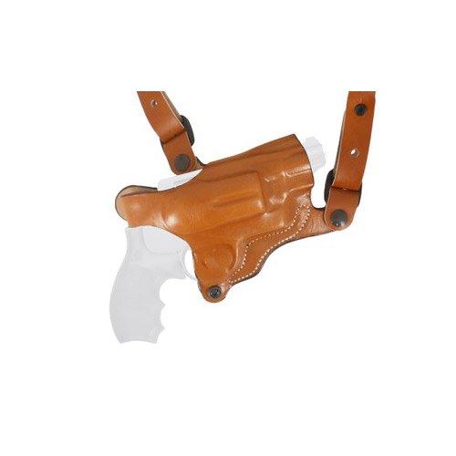 desantis shoulder holster for shtf hand gun