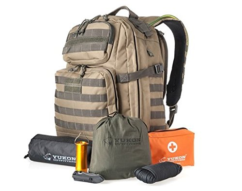 best bug out bag kit review