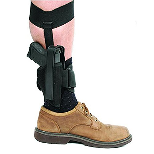 Blackhawk Ankle Holster for EDC gun
