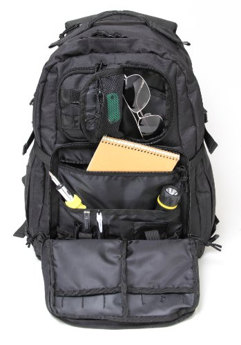 best survival kit backpack review
