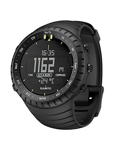 Suunto Core Black Military Altimeter Watch review