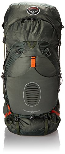 Osprey Packs Atmos 65 Backpack review