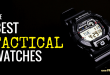 Best Tactical Watches