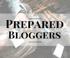 Prepared bloggers network