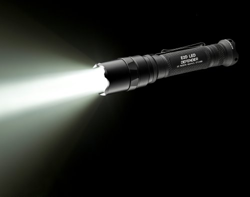 brightest tactical light
