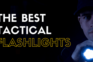 Best tactical flashlights