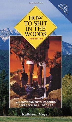 wilderness hygiene guide
