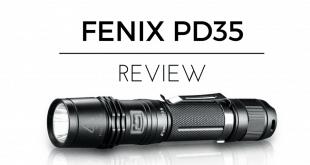 FENIX PD35 Review