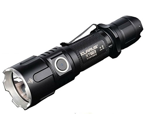 Best Tactical Flashlights of 2017