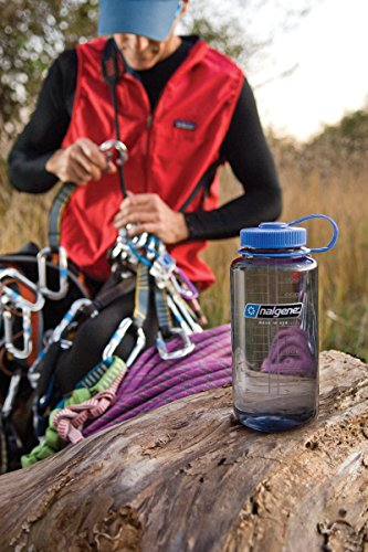 bug out bag water bottle