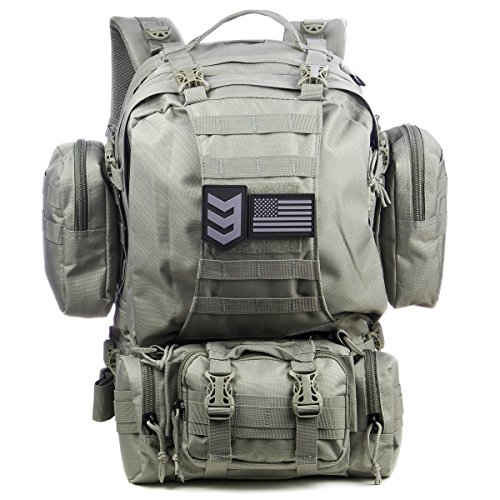 Best Bug Out Bag Backpacks Of 2019 Tactical Amp Quot Grey Man