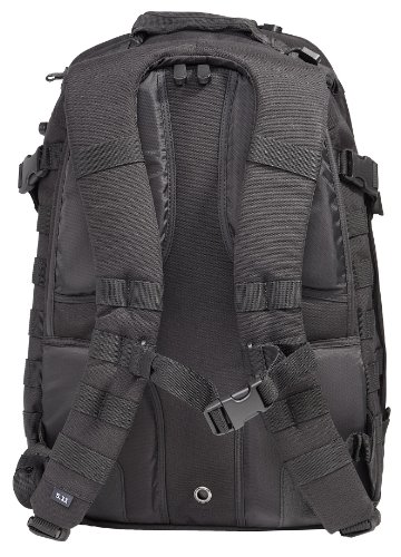 tactical bug out bag straps