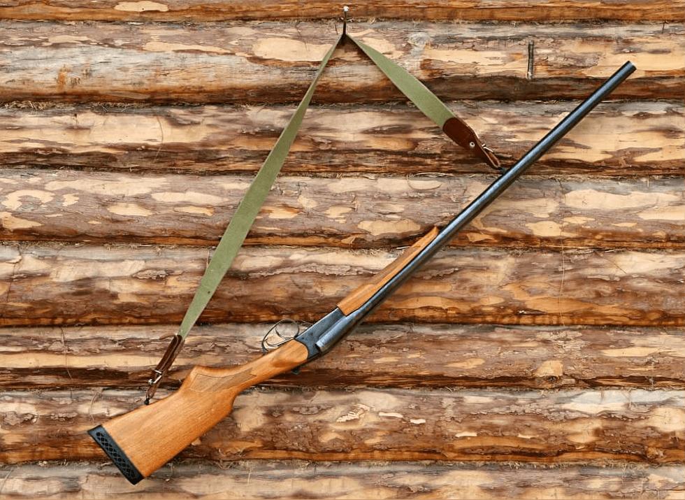 long gun for home defense