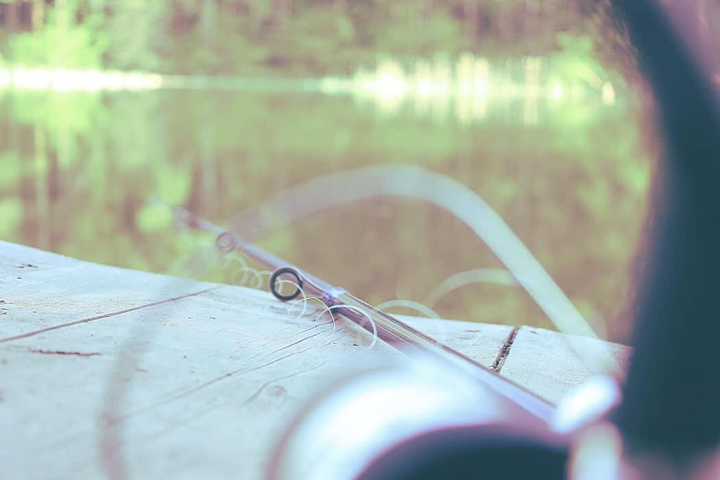 survivalist fishing kit