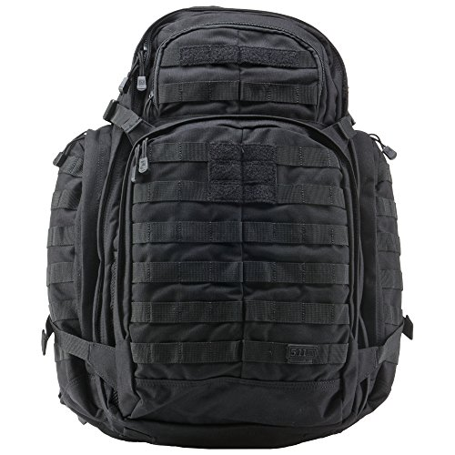 5.11 Rush 72 Tactical Backpack Review