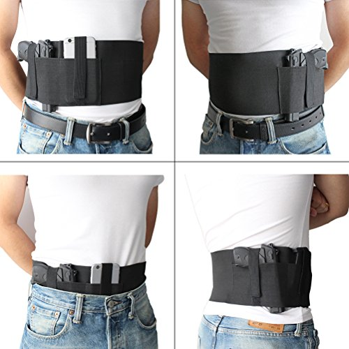 Finding the best concealed carry holster for you