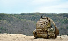 Tactical Backpacks for hiking