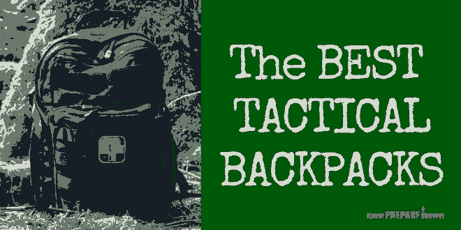 The Best Tactical Backpacks