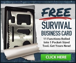 free survival card