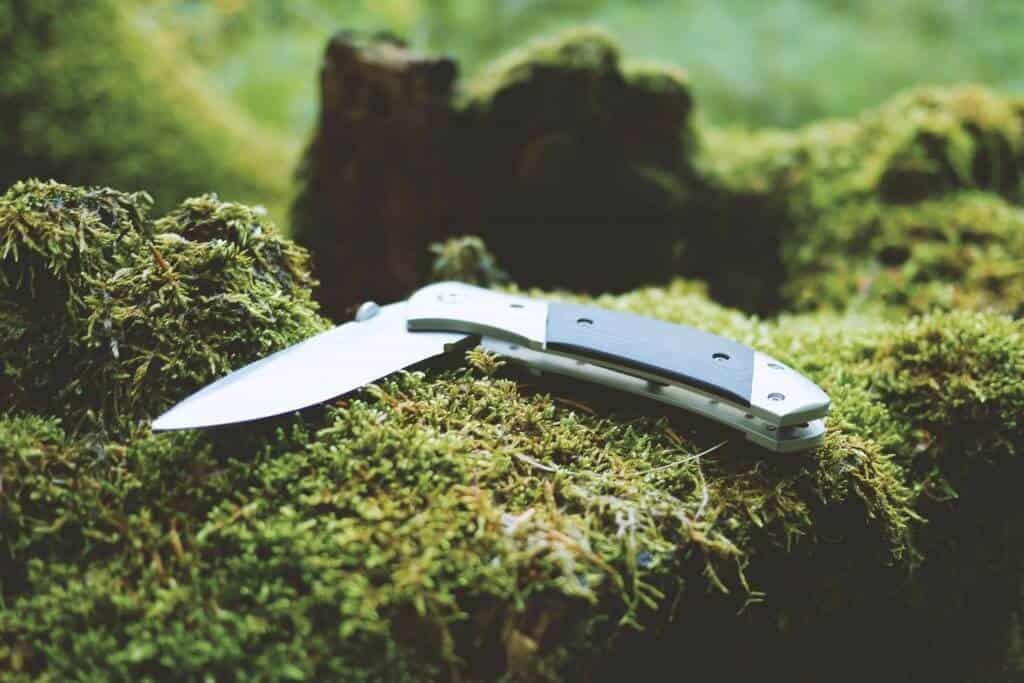 Survival Knife reviews