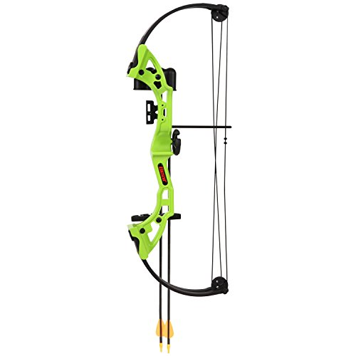 Bear Siren archery bow