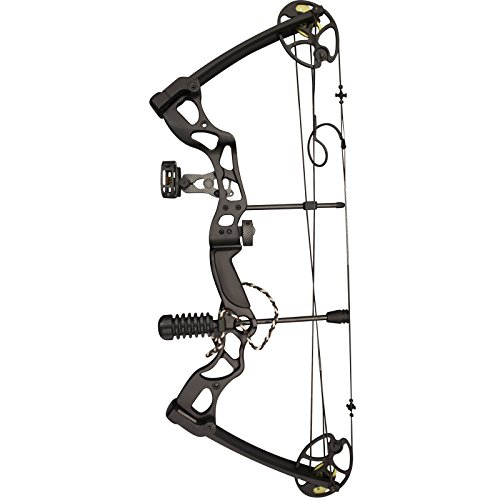 SAS Rage Compound Bow review