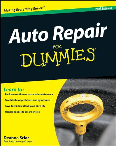 How to repair your bug out vehicle