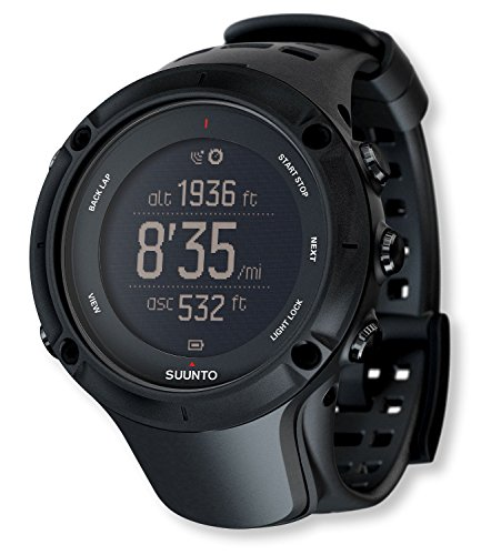Suunto Ambit3 Peak HR review
