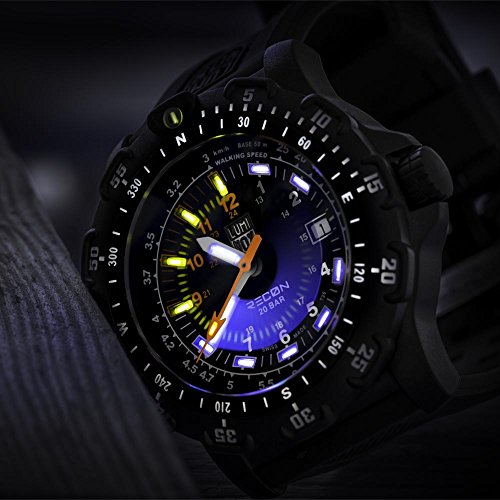 Luminox Recon Point review
