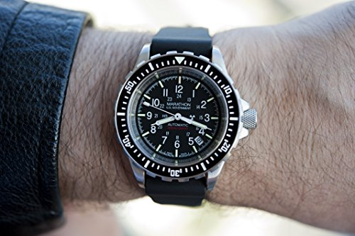 MARATHON WW194006 GSAR review