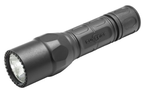 Surefire G2X Pro Tactical Flashlight Review