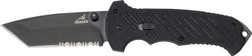 Gerber 06 F.A.S.T. Auto Knife review