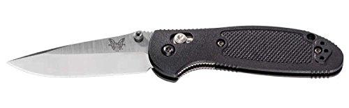 Benchmade Mini Griptilian auto knife Review