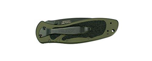 Kershaw pocket knife