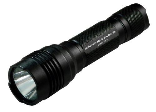 Streamlight 88040 ProTAC HL Review