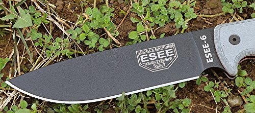 ESEE 6 Fixed Blade