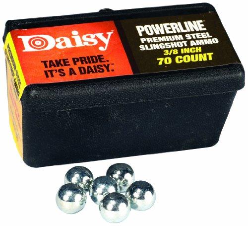 slingshot ammunition