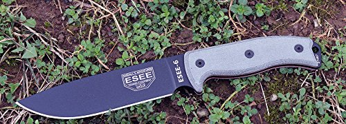 esee 6p b knives review