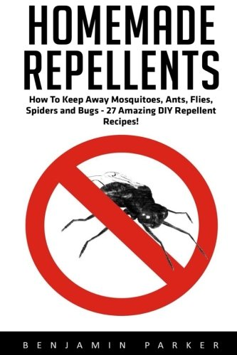 homemade bug repellants