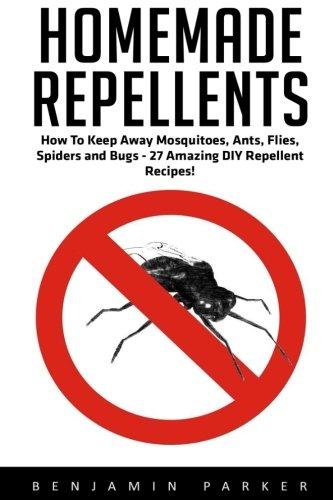 homemade bug repellants