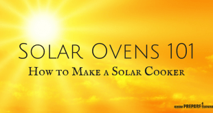 How to Make a Homemade Solar Cooker Out of a Shoebox
