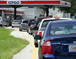 Long gas lines